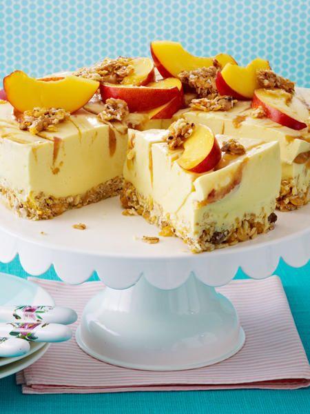 16 Buttermilch-Kuchen: Saftige Süßigkeiten