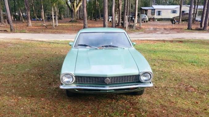 1972 Ford Maverick 2 Door 6cyl Auto For Sale In Tallahassee