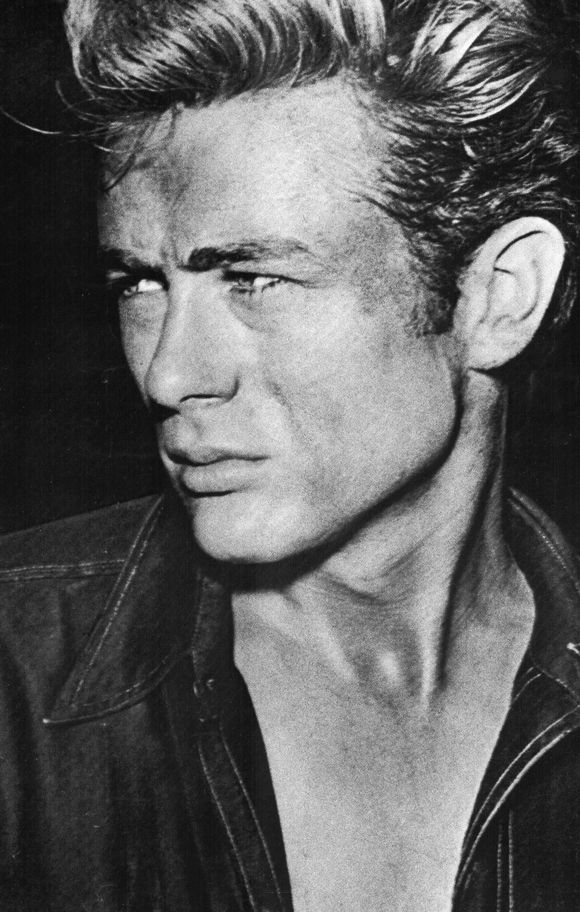 """Dream as if you'll live forever.  Live as if you'll die today.""  -James Dean"