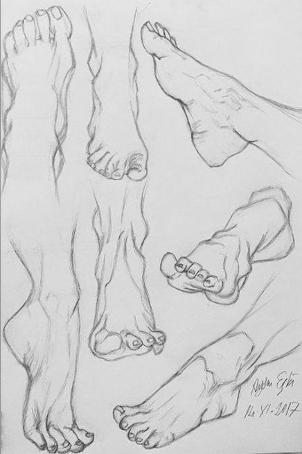 18+ concepts for boots drawing reference