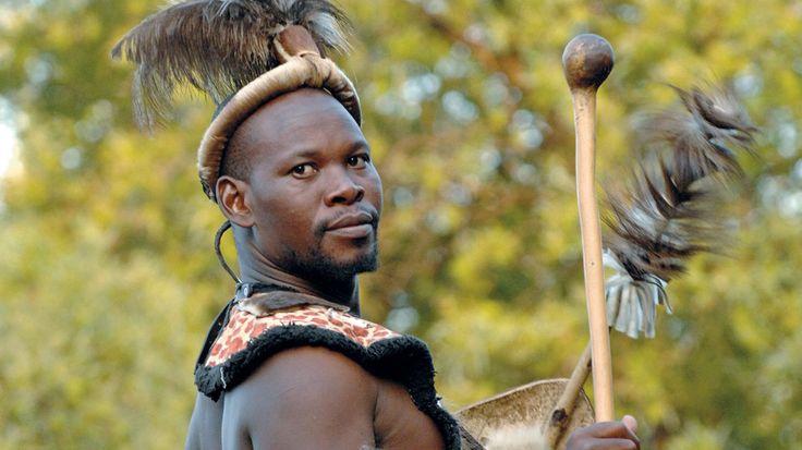 Club Med Circuits Découverte Afrique du Sud Village zoulou