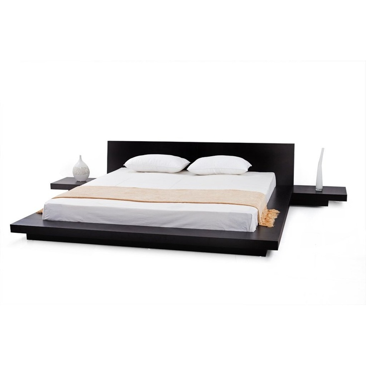 find this pin and more on queen bed frame - Low King Size Bed Frame