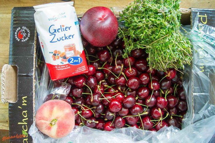 Mein Einkauf | Foodhaul #1 -- Natürlich Lecker