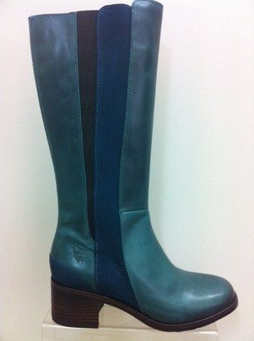 1 Fly London Ava Petrol - B Purchase shoes online NZ from New Zealand's Tangos Shoes