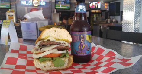 Garage Bar Willoughby - Neighborhood bar. Industrial feel. Music and artistry. Hot dog + slider menu.