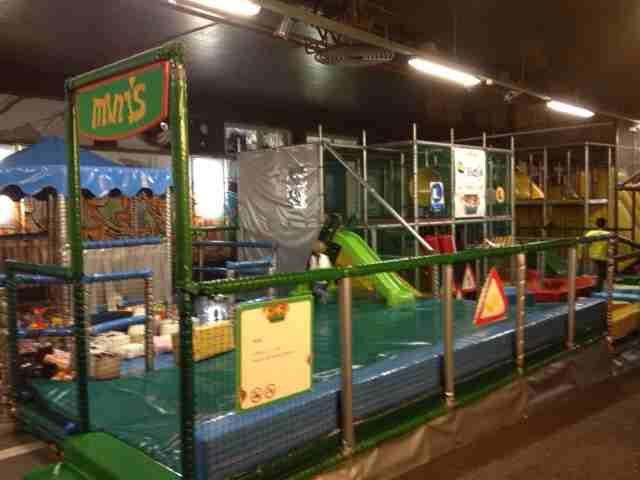 TunFun Speelpark - leukste speeltuin voor kinderen in amsterdam