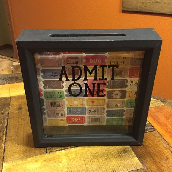 Best 25+ Admit One Ticket Ideas On Pinterest Admit One, Ticket   Free  Printable  Free Printable Movie Ticket Invitations