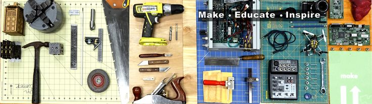 Dallas Makerspace is a 501(c)(3) non-profit, shared community workshop and laboratory. We are an organized group of local artists, engineers, makers, and thinkers who work together to provide tools and learning resources to the public.