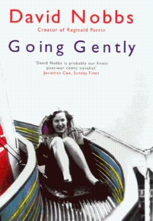 Going Gently - Signed Copy