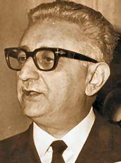 Giovanni Leone - 6° Presidente della Repubblica Italiana (1971-78)