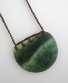 Stitched Greenstone