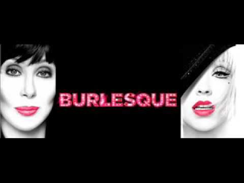 Burlesque Soundtrack (Full Album)