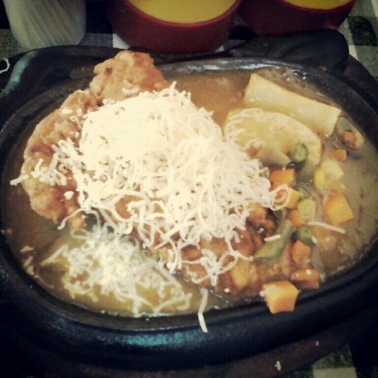 chicken cheese obonk makassar.
