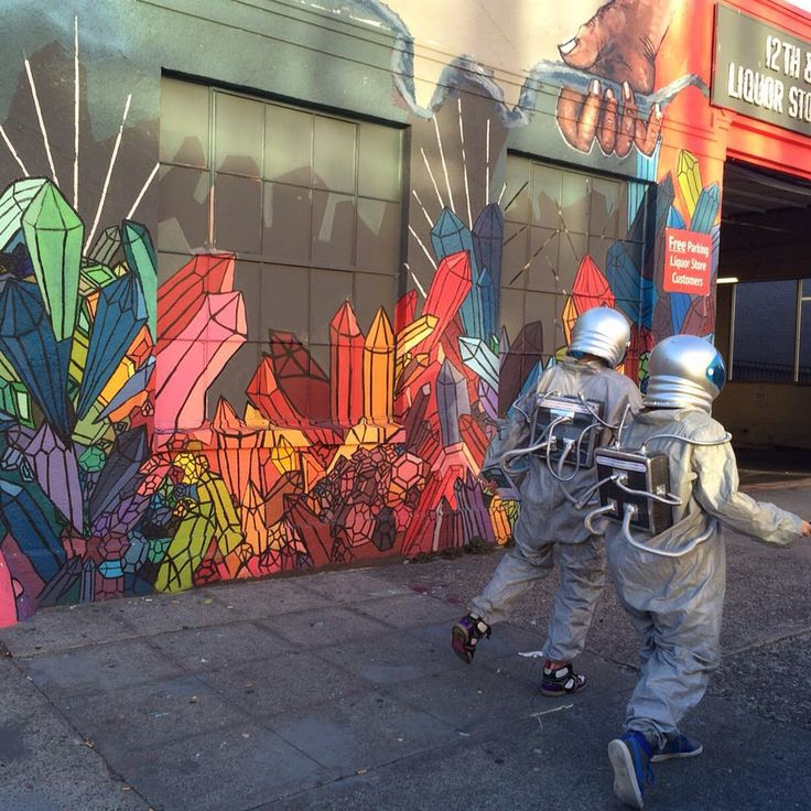 28 best images about our seattle murals on pinterest the for 6 blocks from downtown mural