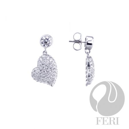 GWT Galleries, FERI Designer Lines, FERI MOSH 21K, 19K Collection (Bridal Collection, Special Projects)