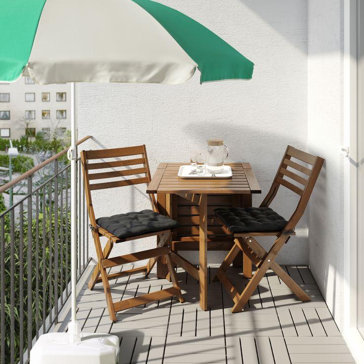 les 19 meilleures images du tableau sublimer mon balcon sur pinterest balcons am nagement de. Black Bedroom Furniture Sets. Home Design Ideas