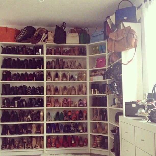FashionHippieLoves Closet Inspiration