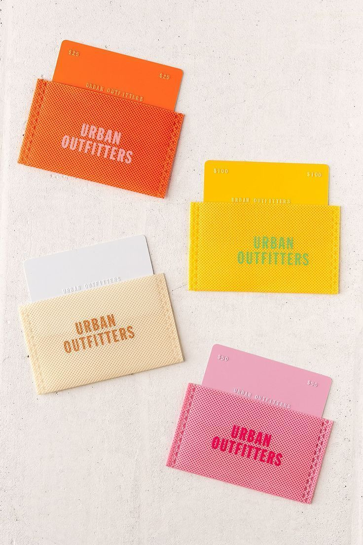 urban outfitters gift card where to buy
