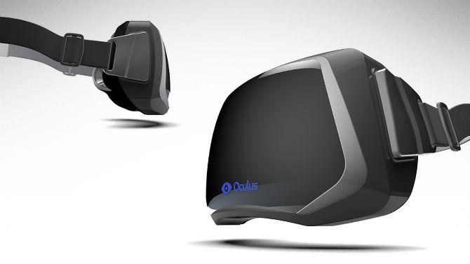 Vad är Oculus Rift? Det är iaf mer än ett par fula glasögon! #oculusrift #oculus #vr #spel #gaming #Obsid #Facebook #minecraft