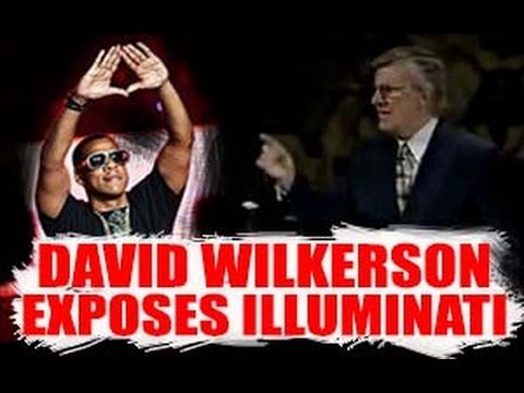 David Wilkerson EXPOSES ILLUMINATI END TIMES - YouTube 11min ... we're getting closer and closer to the end