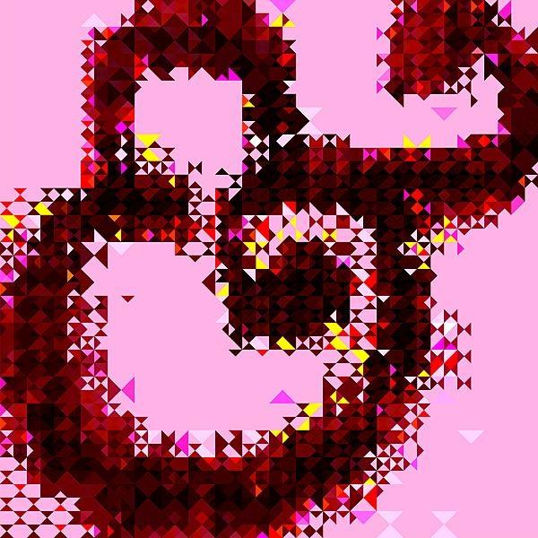 GESCHREVEN OP 1 APRIL 2012 DOOR REDACTIE EH  Elke maand nodigen we iemand uit een ampersand voor ons te maken, het 'en-teken' dat zo prominent aanwezig is in ons logo.  'Een ampersand verweven in een patroon voor een eenvoudig interieurproduct zoals een theedoek.' Deze maand geeft Roelof Mulder, gelauwerd interieur- en grafisch ontwerper, zijn visie op de ampersand, het en-teken uit ons logo.