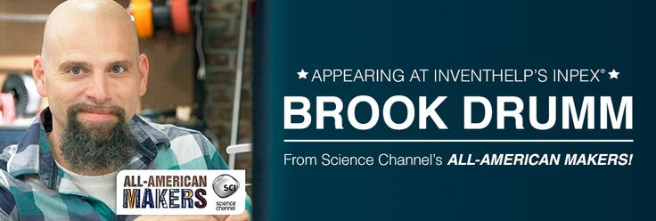 INPEX exhibitors will have the opportunity to meet Brook Drumm, Tuesday evening, June 16th at the exhibitor networking event from 5:15 – 7:00 pm at the Monroeville Doubletree Hotel.