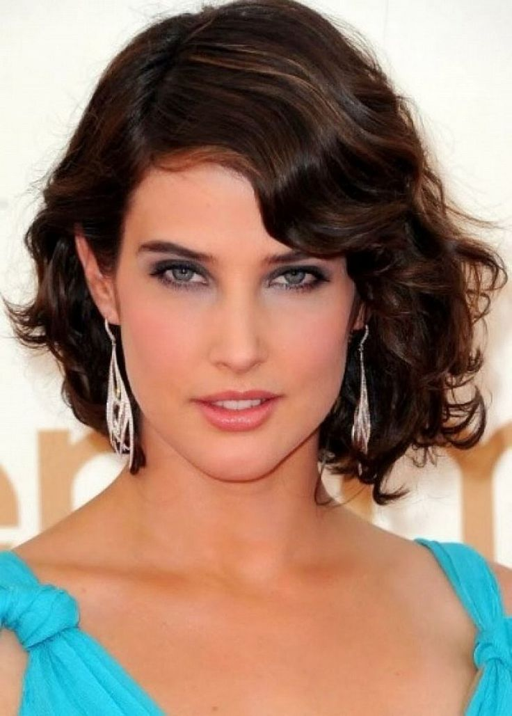 Terrific 1000 Images About New Haircut Ideas On Pinterest Michelle Short Hairstyles Gunalazisus