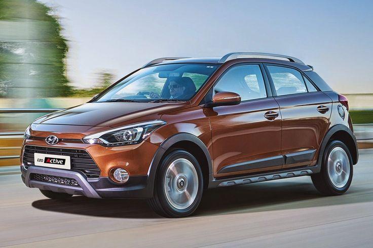 Hyundai i20 Active | A2Z மோட்டார்ஸ்