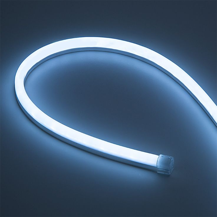 Led tube lights super flexible neon led rope lights 280 lumens