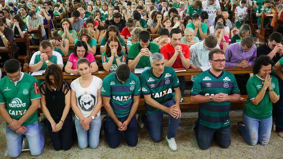 The feel-good story that made the soccer world's horrific plane crash even more tragic