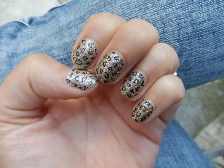 panter nagels :)