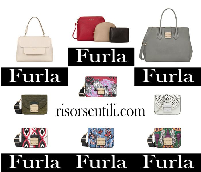 Handbags Furla fall winter 2017 2018 women bags