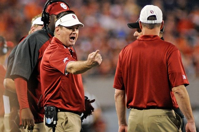 College Football Preview: The 2015 Oklahoma Sooners