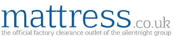 Mattress.co.uk the official Silentnight Factory Clearance Outlet