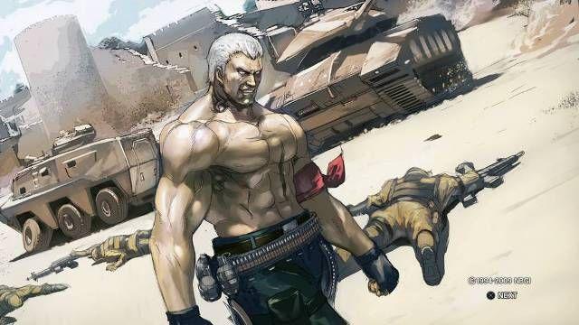 Tekken 6 Free Download PC Games