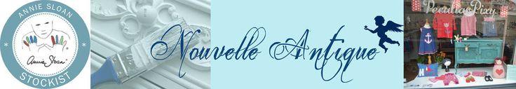Kreidefarbe - Annie Sloan Chalk Paint - Möbelfarbe - Nouvelle-Antique - Möbel streichen - Aachen - Kreidefarben - Nouvelle-Antique in Aachen - Kreidefarbe - Annie Sloan Chalk Paint - Tipps Möbel streichen - Möbel in Aachen - Möbelfarbe - Vintage Möbel - Shabby Chic
