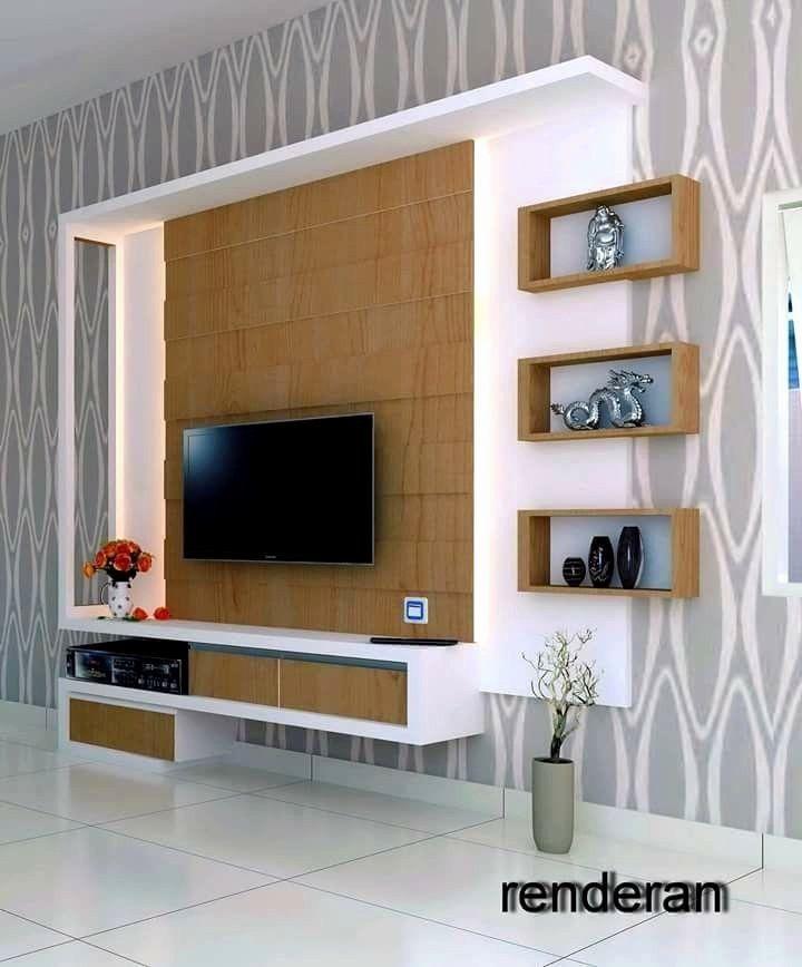 Dining Room Wall Units New Living Room Shelving Units Tv Dinding Modern Desain Kamar Desain Dinding