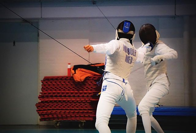 'And now gentlemen, all for one, one for all - that is our motto, is it not?' ~Alexandre Dumas, The Three Musketeers  #fencing #escrime #foil #quote #alexandredumas #dumas #brothersinarms