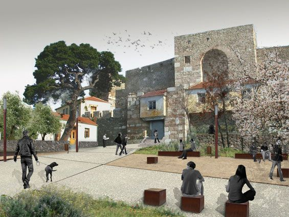 ecological histories | Thessaloniki Greece « World Landscape Architecture – landscape architecture webzine