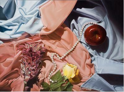 Cronista de Tequixquiac: Ensayo: Sobre el erotismo en el arte mexicano contemporáneo