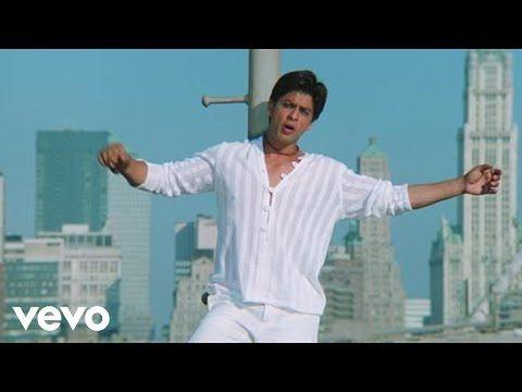 Kal Ho Naa Ho - Title Track Video | Shahrukh Khan, Saif, Preity - YouTube