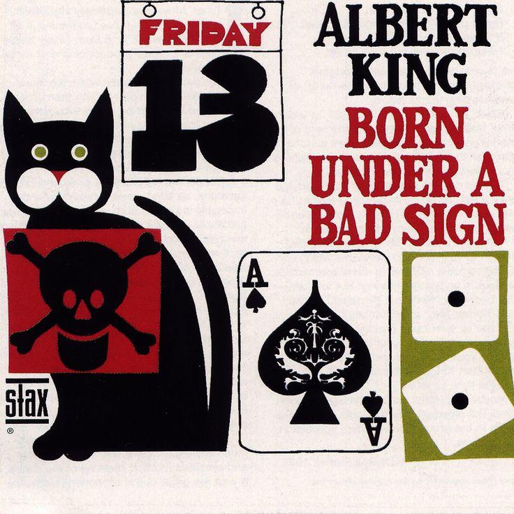 Born Under A Bad Sign | Albert King 1967