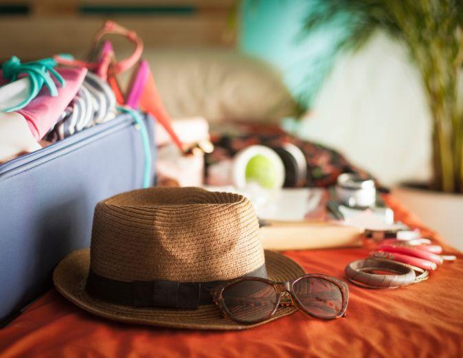 10 tips para empacar
