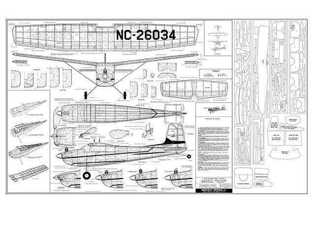 Outerzone Searchable Database Of Free Model Aircraft