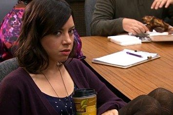 20 Signs You Might Actually Be April Ludgate From Parks And Rec
