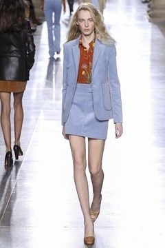 See the Topshop Unique autumn/winter 2015 collection