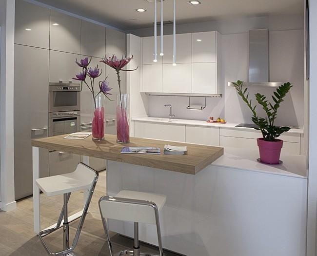 M s de 25 ideas incre bles sobre planos de casas de madera - Cocinas santos precios ...