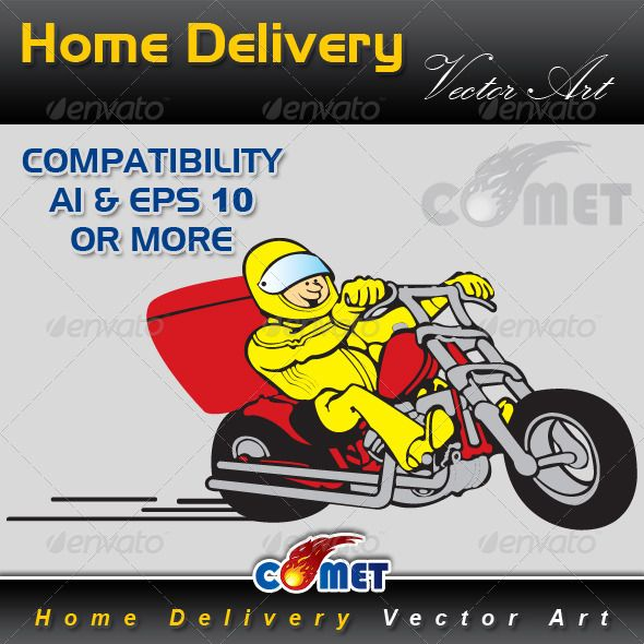 Realistic Graphic DOWNLOAD (.ai, .psd) :: http://hardcast.de/pinterest-itmid-1004520867i.html ... Home Delivery ... <p>1 AI file, and EPS file for use in your brochure, Banner, and all your printed materials.</p> Delivery Boy, boy, delivery, fast, fast food, food, helmet, home, motorcycle, pizza, racecar, track  ... Realistic Photo Graphic Print Obejct Business Web Elements Illustration Design Templates ... DOWNLOAD :: http://hardcast.de/pinterest-itmid-1004520867i.html
