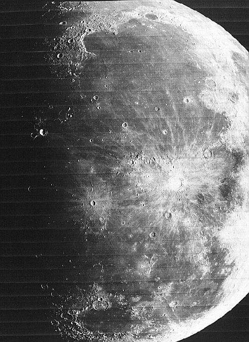 Lunar Maria (click to enlarge)