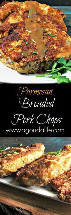 Pork chop recipe cookscom
